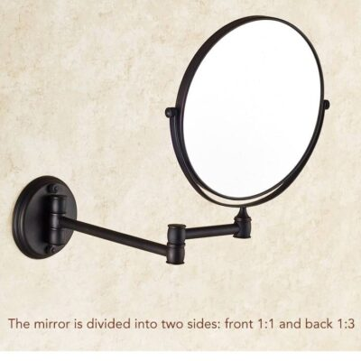 Bathroom Makeup Mirror
