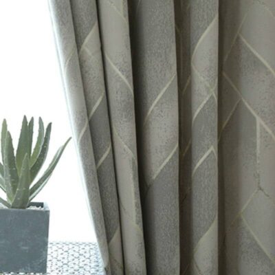 Luxurious Nordic Curtains