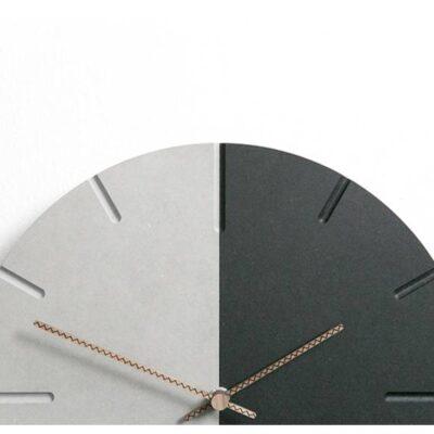 Modern Nordic Wall Clock