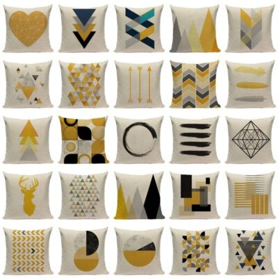 Nordic Home Decoration Pillowcase