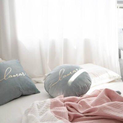 Nordic Light Pillowcase