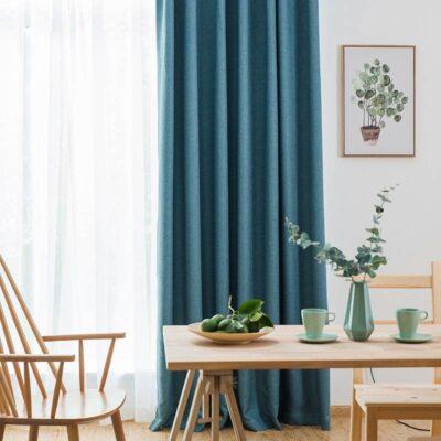 Pure Nordic Curtain