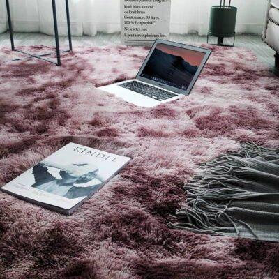 Soft Nordic Carpet